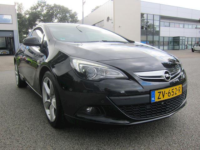 Opel Astra GTC 1.4 Turbo Sport OPC-LINE XENON NAVI 19 INCH!!
