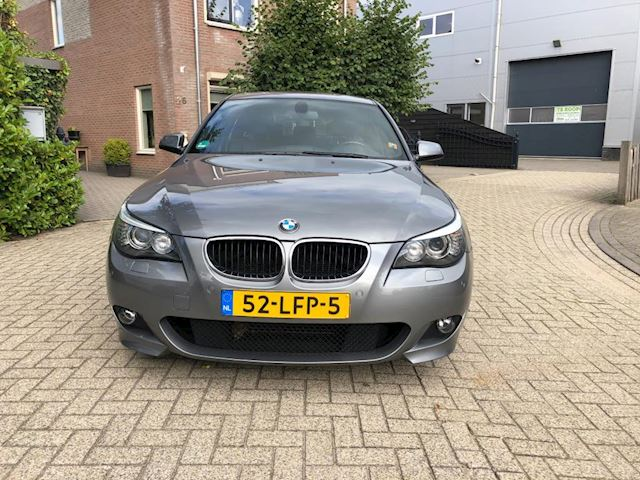 BMW 5-serie Touring 520d Corporate Lease Business Line Sport m pakket 1e eigenaar