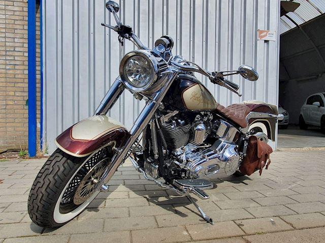 Harley Davidson Chopper occasion - Auto Erdo