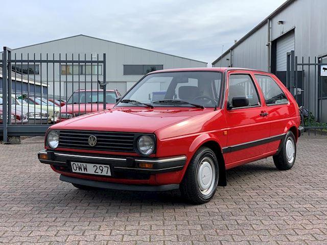 Volkswagen Golf 1.8 CL 94 dkm! Topstaat!