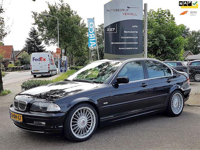 BMW 3-serie 323i Executive YoungTimer Bijtellingsvriendelijk Nap