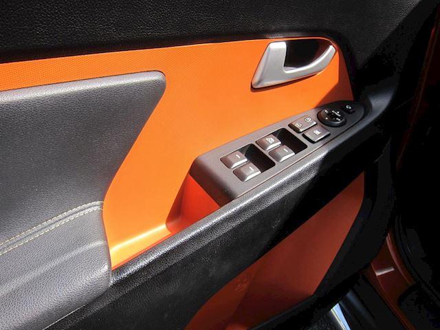 Kia Sportage 2.0 X-ecutive Plus Pack NAVI CAMERA DEALER ONDERHOUDEN ORG. NL!!