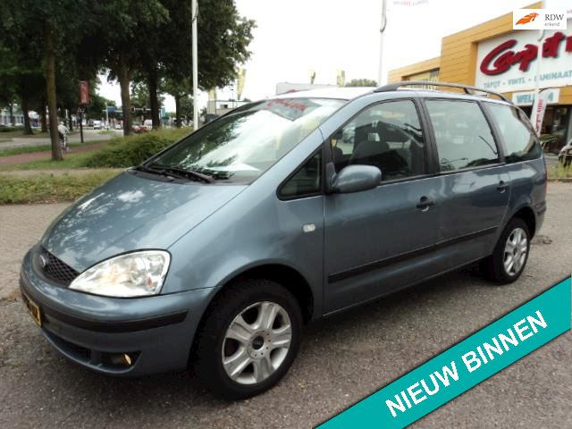 Ford Galaxy 2.3-16V Trend AUTOMAAT 7PERSOONS