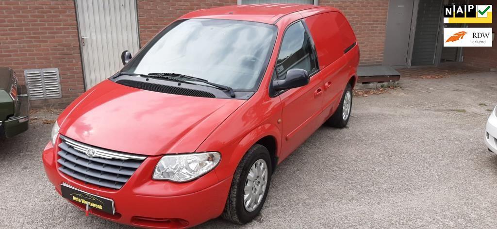 Dodge Ram Van occasion - Auto Westenenk