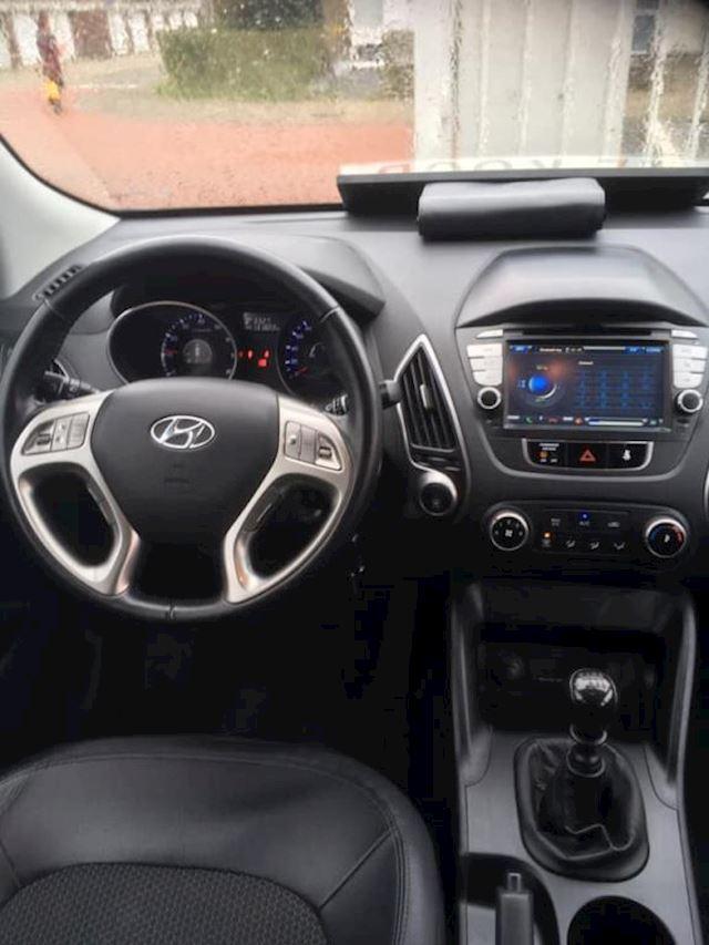 Hyundai Ix35 1.6 benzine