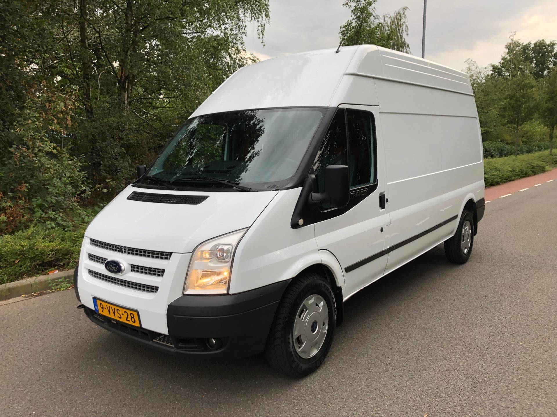 Ford Transit occasion - Verwijst Auto's B.V.