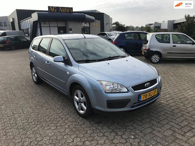 Ford Focus Wagon 1.8 TDCI Trend Trekhaak