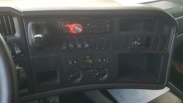 Scania R 440 A 4X2
