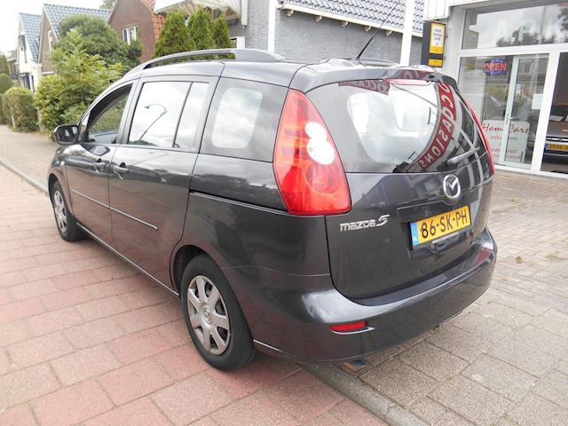 Mazda 5 1.8 Touring 7-Persoons