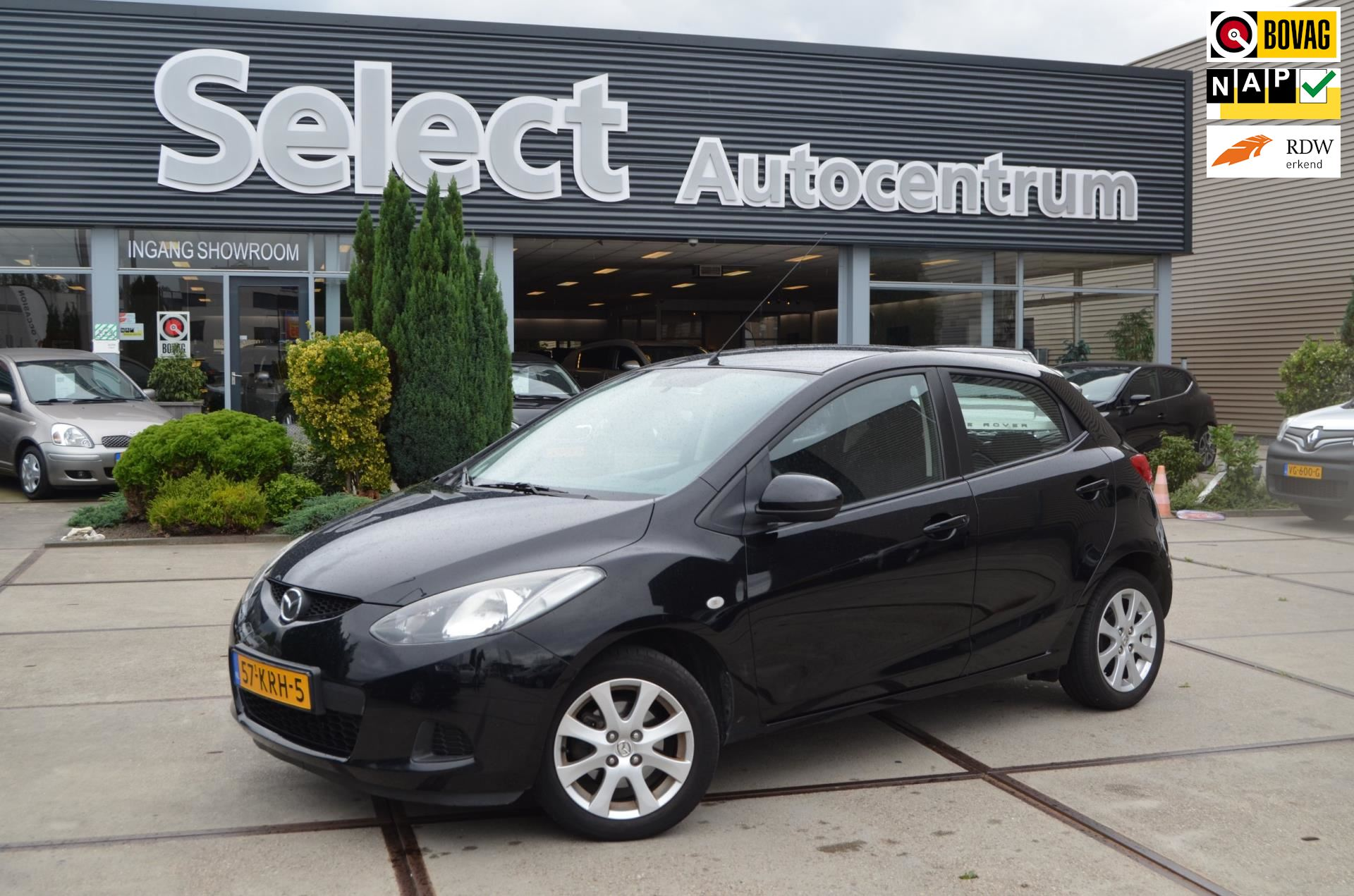 Mazda 2 occasion - Select Autocentrum