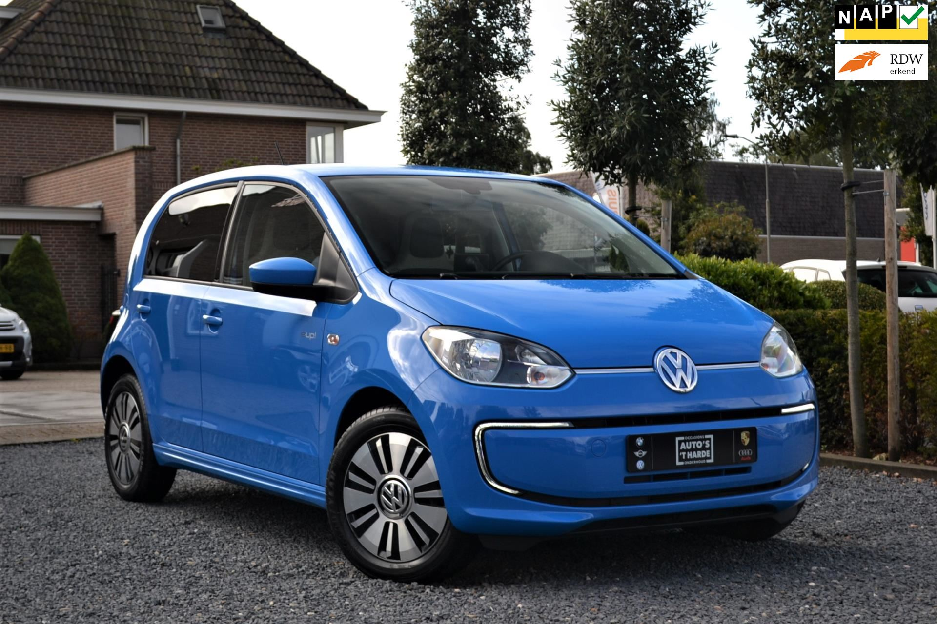 Volkswagen Up occasion - Auto`s `t Harde