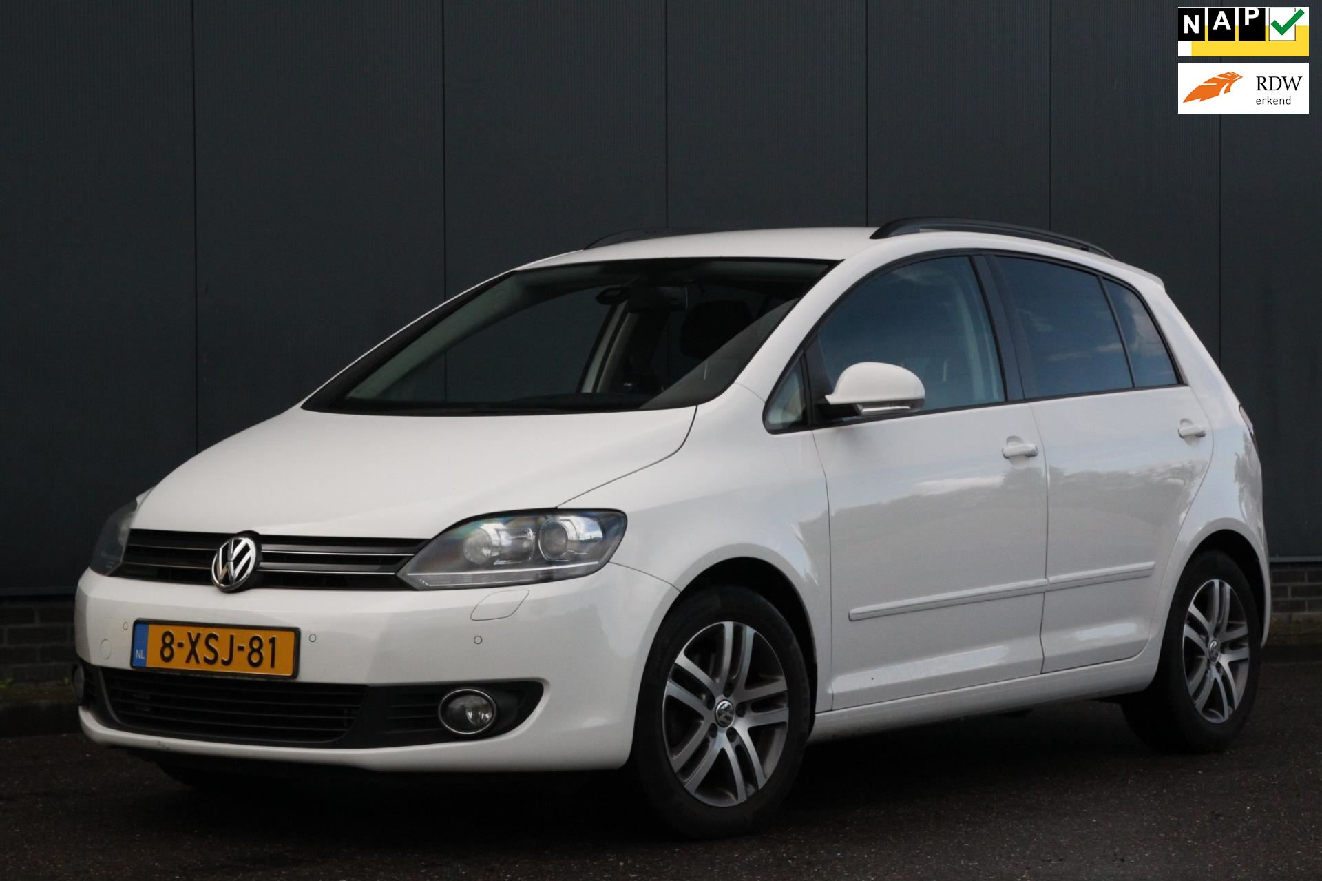 Volkswagen Golf Plus occasion - Auto Hoeve B.V.