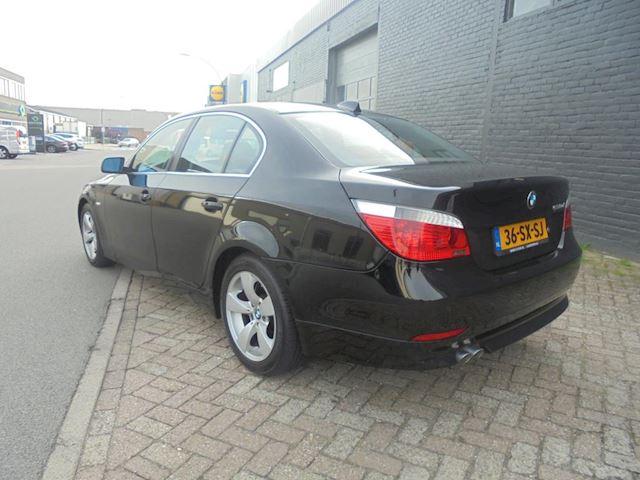 BMW 5-serie 530d