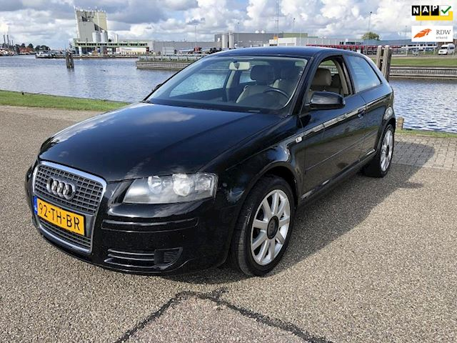 Audi A3 1.9 TDI Attraction /Clima/Cruise/LM/NAP/Nieuwe apk
