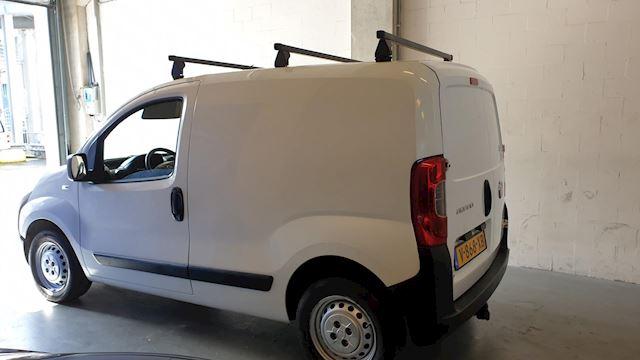 Fiat Fiorino 1.4 Basis Benzine/Schuifdeur/Nwe APK/Garantie!