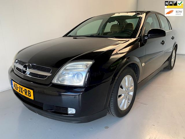 Opel Vectra 2.2-16V Elegance Climate PDC Cruise control Trekhaak