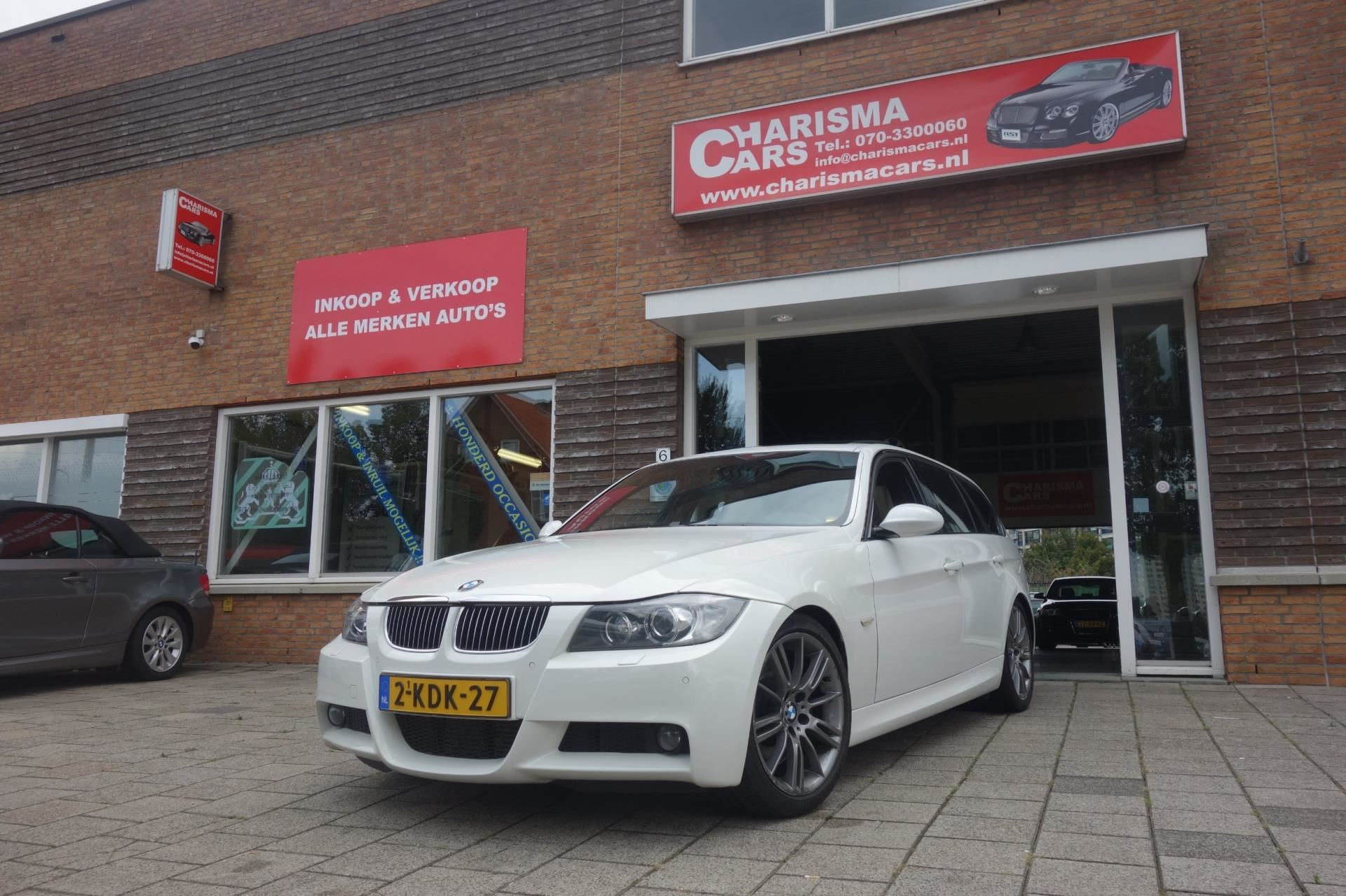 BMW 3-serie Touring occasion - Charisma Cars