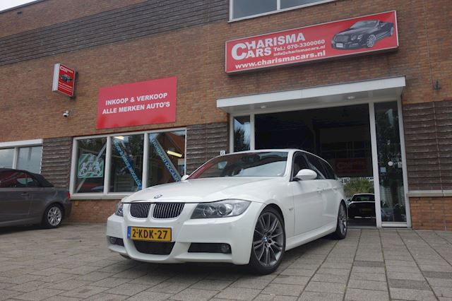 BMW 3-serie Touring 335d High Executive | FULL-OPTION/AUT/PANORAMA/TUNED