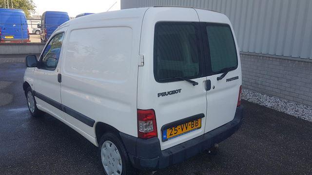 Peugeot Partner 170C 1.9 500kg