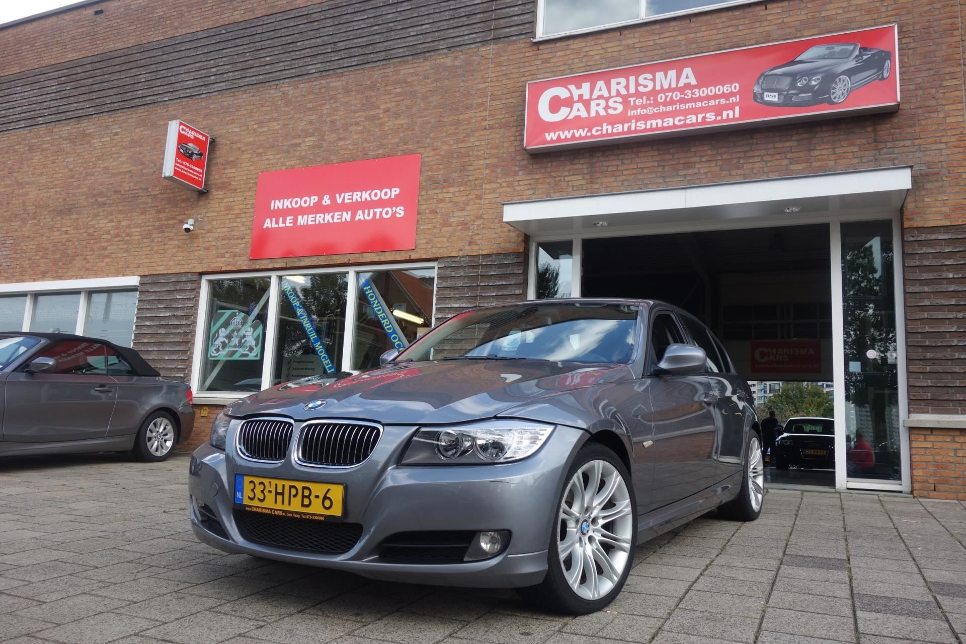 BMW 3-serie occasion - Charisma Cars