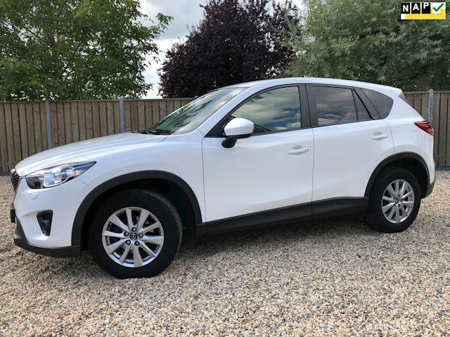 Mazda CX-5 2.0 Skylease Limited Edition 2WD