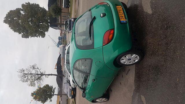 Ford Ka 1.3 3th Edition