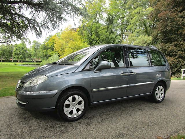 Citroen C8 2.0 HDiF Ambiance Luxe 7Persoons NL Auto Weinig KM!!!