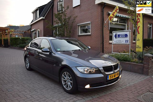 BMW 3-serie 325i Dynamic Executive LEER/NAVI/DAK/XENON/PDC/TREKHAAK