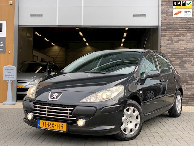 Peugeot 307 1.6-16V XS  Nieuwe APK  Airco  cruise control