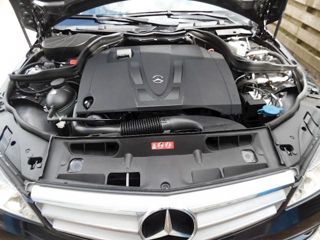 Mercedes-Benz C-klasse Estate 200 CDI Business Class Elegance