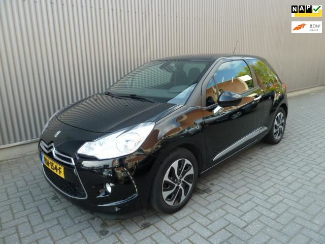 Citroen DS3 occasion - Auto040
