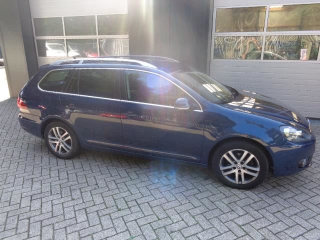 Volkswagen Golf Variant 1.2 TSI Highline BlueMotion