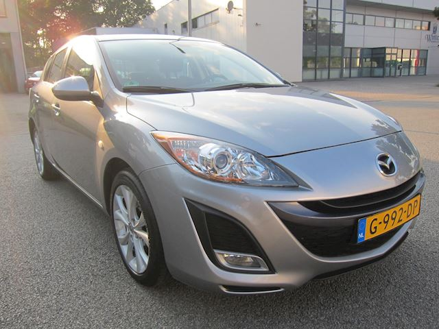 Mazda 3 1.6 GT-M Line CLIMA CRUISE PDC DEALER AUTO!!!