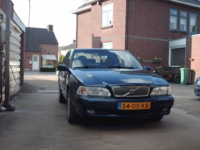 Volvo S70 2.5 Luxury-Line