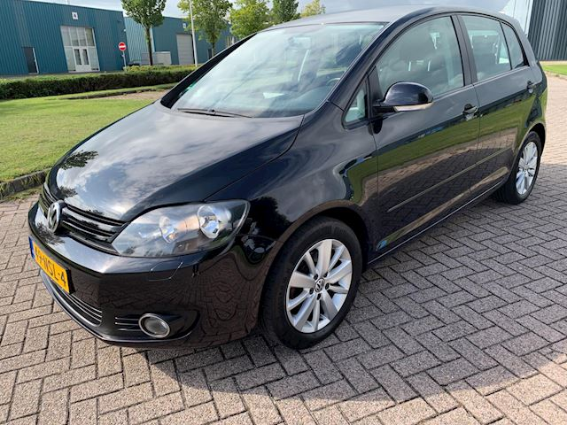 Volkswagen Golf Plus 1.2 TSI Tour II BlueMotion