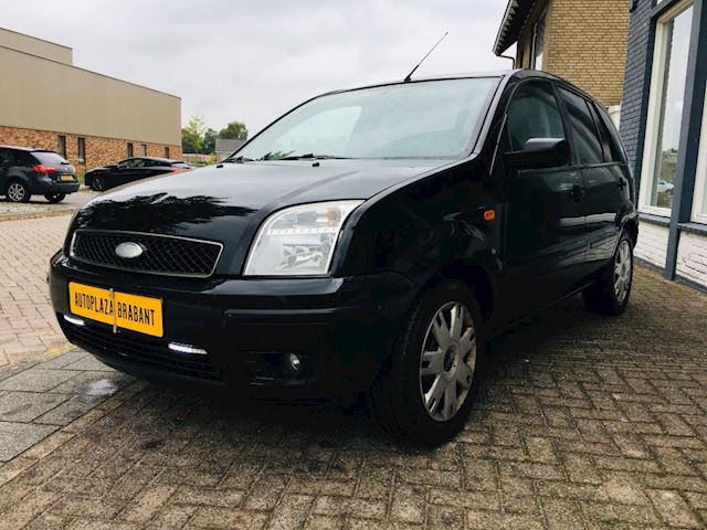 Ford Fusion 1.6 TDCi / LED/ CRUISE/ NAVI/ TREKHAAK/ APK TOT 25-05-2020 !!!
