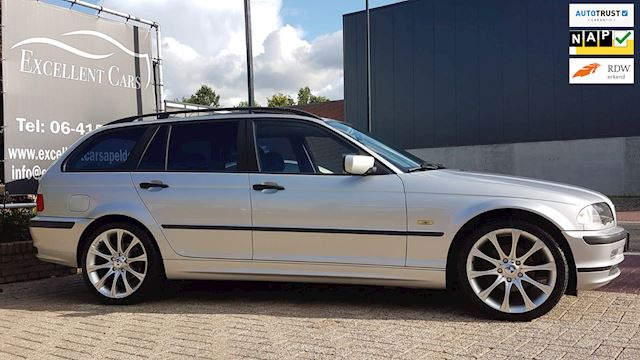 BMW 3-serie Touring occasion - Excellent Cars