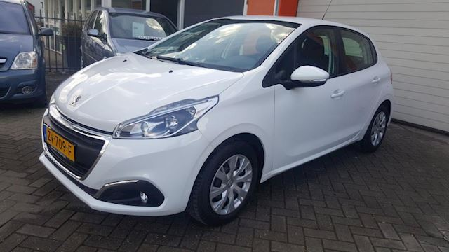 Peugeot 208 1.0 PureTech Access airco cruise pdc