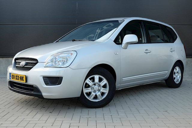 Kia Carens 2.0 CVVT Airco Cruise Trekhaak PDC