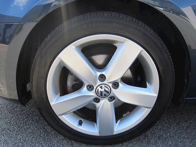 Volkswagen Golf 1.4 TSI Highline XENON TREKHAAK SCH. DAK PARK SYSTEM!!