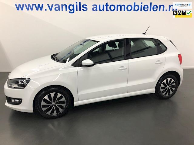 Volkswagen Polo 1.4 TDI BlueMotion 5-drs