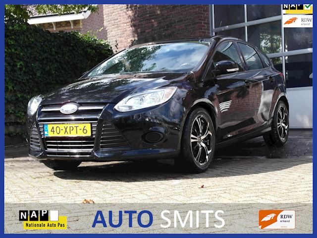 Ford Focus 1.0 ecoboost trend 74kW