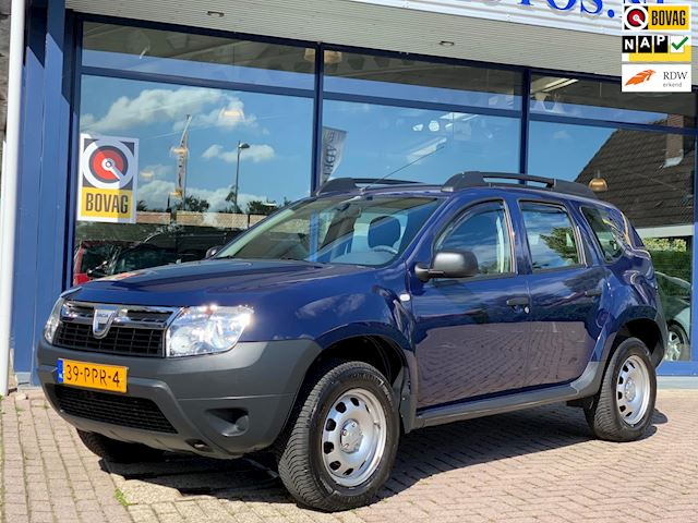 Dacia Duster 1.6 Ambiance 2wd Cruise Parksens Trekhk NL-Auto NAP Nette staat!
