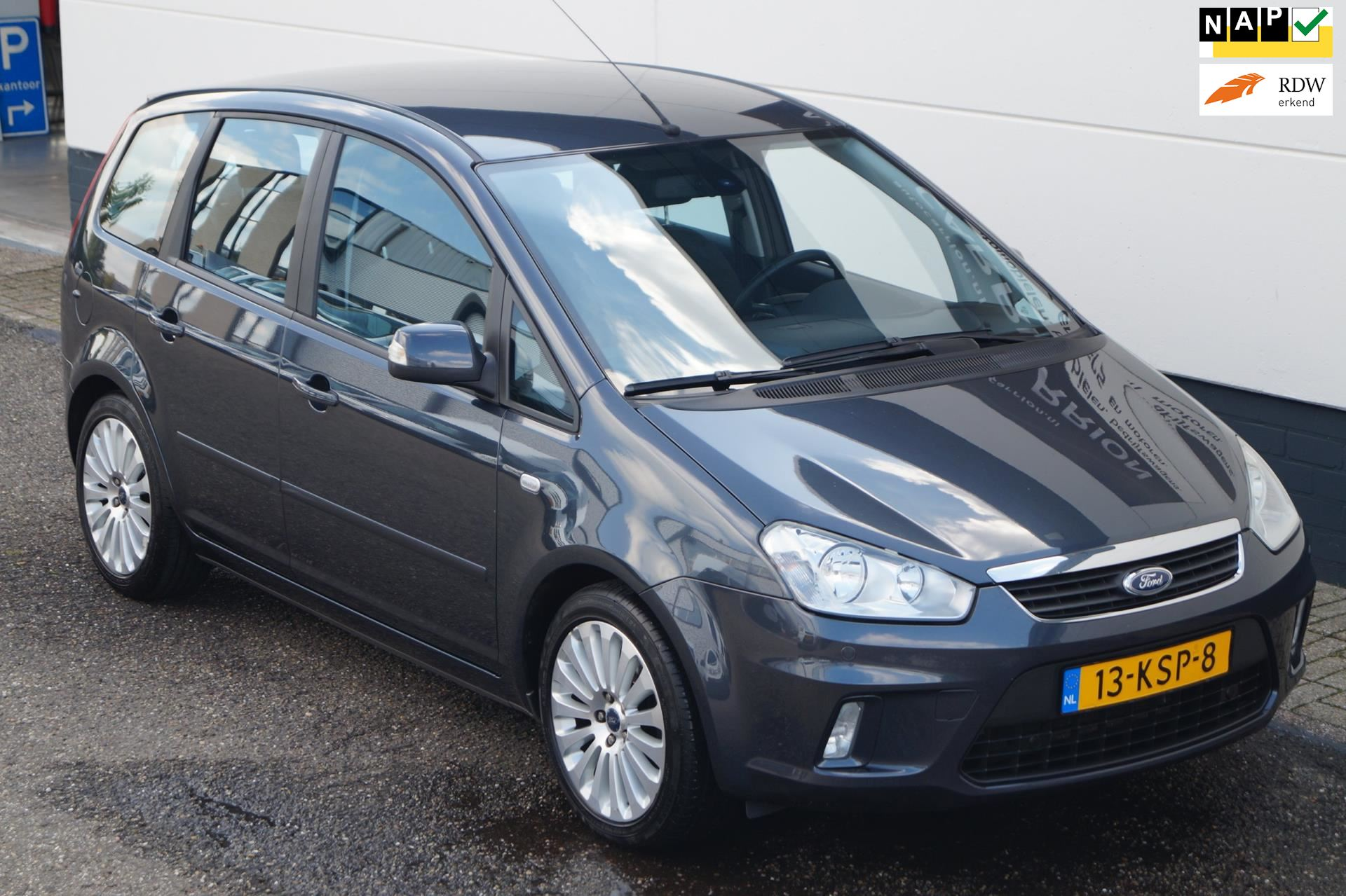 Ford C-Max occasion - CARRION