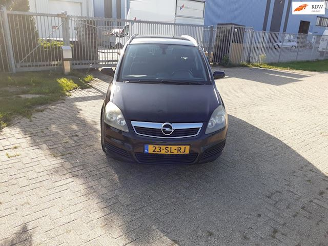 Opel Zafira 2.2 Executive