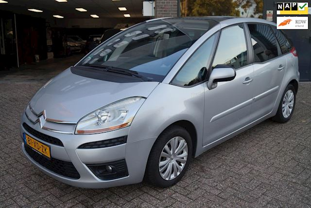 Citroen C4 Picasso 1.8-16V Ambiance 5p. panorama Airco
