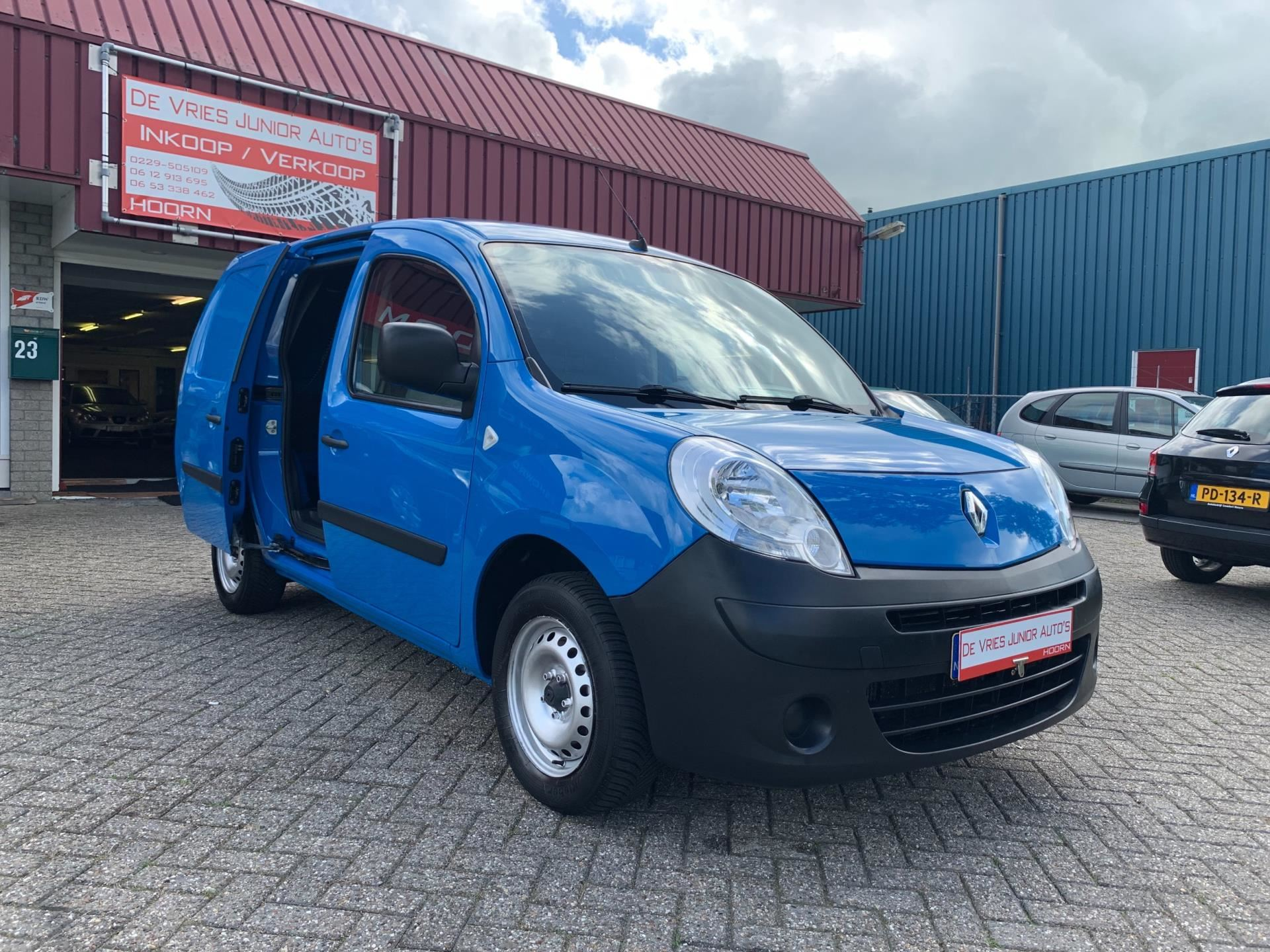 Renault Kangoo Express occasion - De Vries Junior Auto's