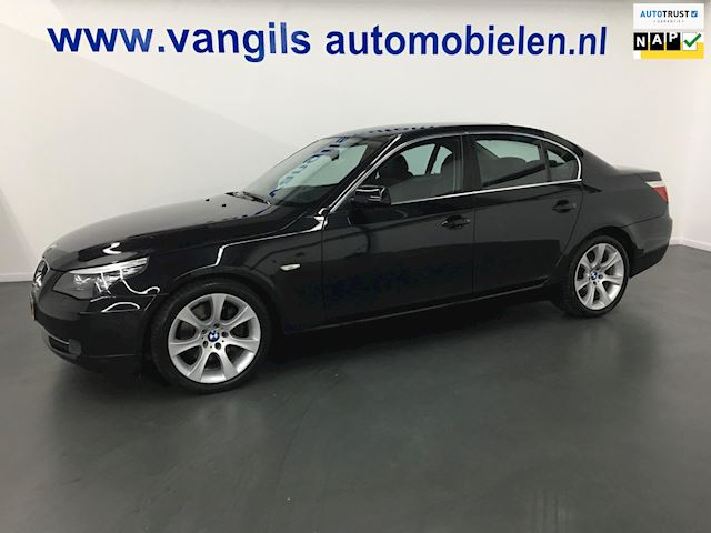 BMW 5-serie 525d Business Line AUT