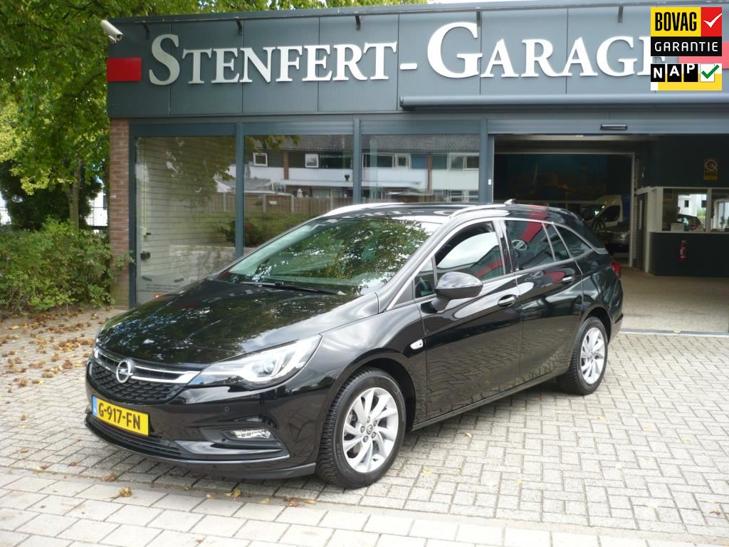 Opel Astra Sports Tourer occasion - Stenfert-Garage