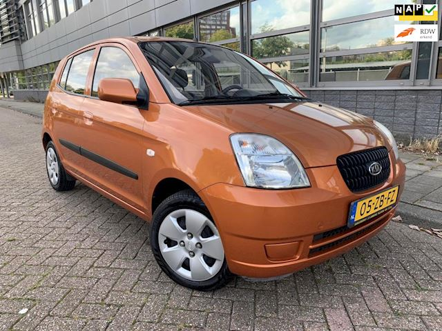 Kia Picanto 1.0 Light LX